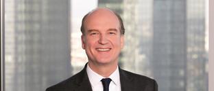 Sebastian Külps, Chef von Vanguard in Deutschland und Österreich