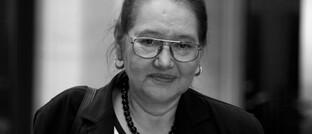 Birgit Uebelhack