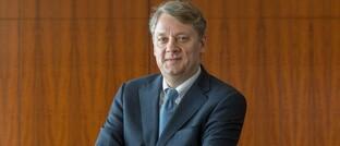 Daniel J. Ivascyn, PIMCO-Anlagechef und Portfoliomanager der Income-Strategie