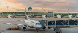 """Die Fluggesellschaft Lufthansa will die staatlichen Stabilisierungshilfen """"so rasch wie möglich"""" zurückzahlen"""