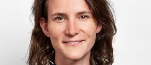 Barbara Ries, Bereichsleiterin Leben/Kranken, Markt- und Produktmanagement bei Deutsche Rück