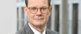 Thomas Voigt, neuer Vorstandschef der VHV Gruppe.