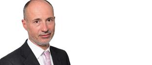 Philippe Lespinard von UBP