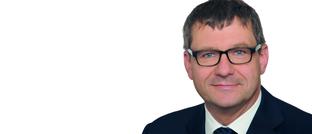 Volker Kurr, Europa-Chef von LGIM
