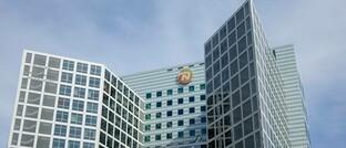 NN-Zentrale in Den Haag