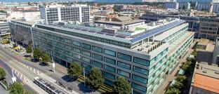 "Bürohaus ""Acacias 60"" in  Genf"