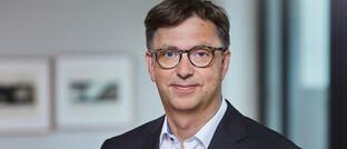 Reinhard Pfingsten, Investmentchef der Bethmann Bank