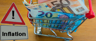 Der Inflationsschock droht!