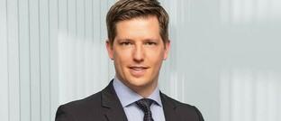Jan Rabe leitet das Nachhaltigkeitsbüro von Metzler Asset Management