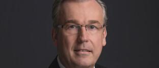 Christian Bock, Leiter der Abteilung für Verbraucherschutz bei der Bafin