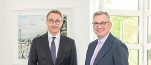 Führungswechsel bei der Mecklenburgischen