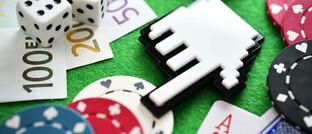 Online-Glücksspiel ist ein Wachstumsmarkt