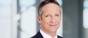Norbert Porazik, geschäftsführender Gesellschafter der Fonds Finanz