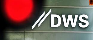 Riester-Ampel zeigt bei der DWS auf rot