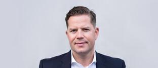 Ingmar Przewlocka managt bei Schroders zusammen mit Philippe Bertschi den Global Multi-Asset Balanced.