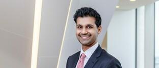 Pramol Dhawan, Schwellenländer-Spezialist bei PIMCO