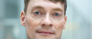 DWS-Fondsmanager Martin Berberich