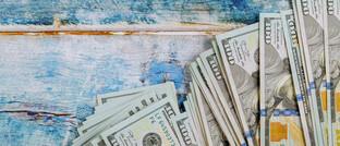 Trotz der Ausweitung der Fed-Bilanz um mehrere Billionen US-Dollar hat der Greenback nur um wenige Prozentpunkte gegenüber dem Stand vor der Pandemie abgewertet.