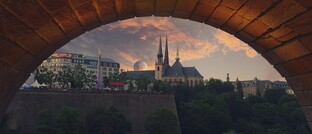 Herzogtum Luxemburg