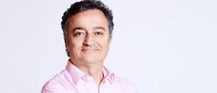 Laurent Babikian, Director Capital Markets bei CDP Europe