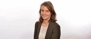 Sarah Fluchs ist Expertin für Umwelt, Kreislaufwirtschaft und Nachhaltigkeit beim IW Köln.