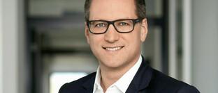 JDC-Chef Sebastian Grabmaier