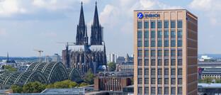 Zurich-Direktion in Köln