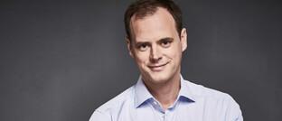 Deposit-Solutions-Chef Tim Sievers