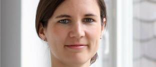 Larissa Zierow ist stellvertretende Leiterin des Ifo-Zentrums für Bildungsökonomik.