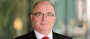 Harald Bareit, Geschäftsführer von QC Partners