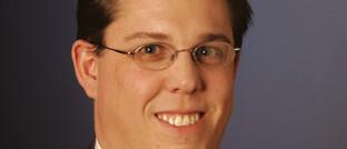 Shawn Keegan, Alliance Bernstein