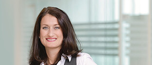 Vertriebsfrau Janina Maschke