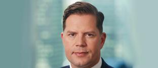Fondsmanager Ingmar Przewlocka