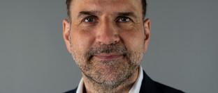 Michael Reinelt, neuer bAV-Chef der Alte Leipziger Lebensversicherung.