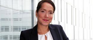 Maren Meyer, neue Geschäftsführerin der Basler Financial Services