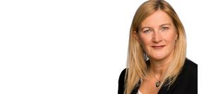 Astrid Faulstich von Allianz Global Investors