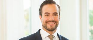 Andreas Schyra, Vorstandsmitglied der PVV AG