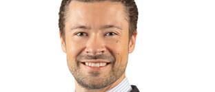 Max Benjamin Schulze arbeitet seit Juli 2021 im Wholesale-Vertrieb von BNP Paribas Asset Management