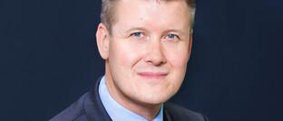Jacco Minnaar, Vorstandsvorsitzender von Triodos Investment Management