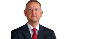 Bernhard Matthes von der Bank für Kirche und Caritas