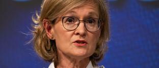 EU-Kommissarin Mairead McGuinness