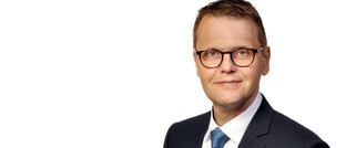 Ralf Walter von der Privatbank Berenberg