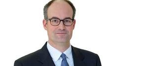 Felix Hüfner von der UBS