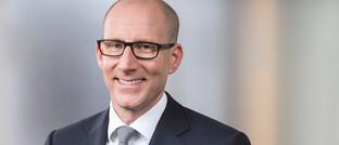 Henrik Fillibeck, Vorstand der Catella Real Estate