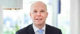 Leitet den Bereich Wohnimmobilien Kontinentaleuropa bei M&G Real Estate