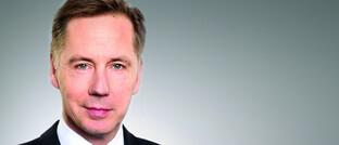 Bernd Scherer wechselt vom Bankhaus Lampe zur LBBW