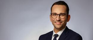 Sebastian Henrichs, Chef der Fondsdepot Bank