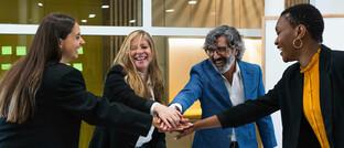 Diversity-Engagement zahlt sich für Firmen aus