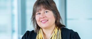 Alfi-Vorständin Corinne Lamesch