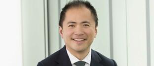 Howie Li, ETF-Chef bei LGIM